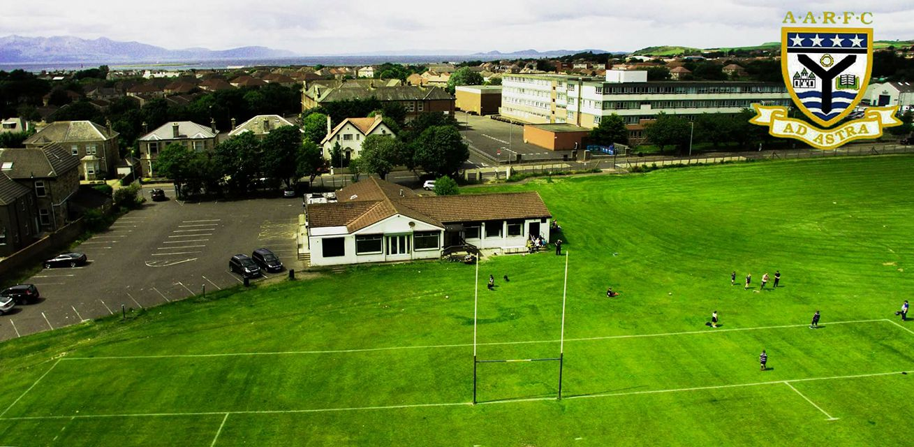 Welcome to Ardrossan Rugby