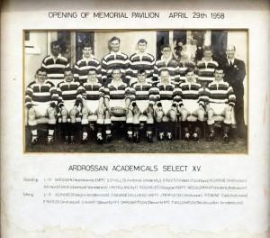 1958 number 2