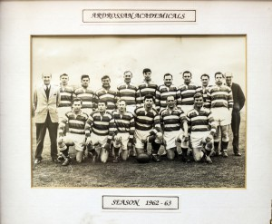 1962 1963