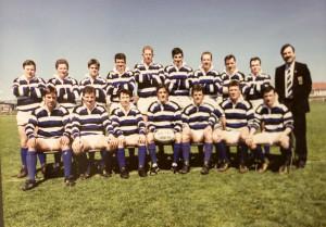 1988 1989
