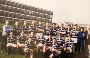 1992 1993